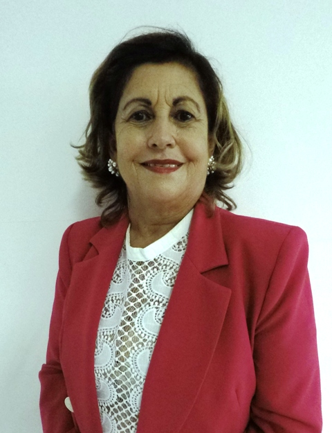 Sonia Lusia Neves Rodrigues Steins